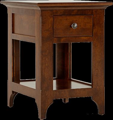 Living Room Furniture - End Tables | Wynwood Furniture ...